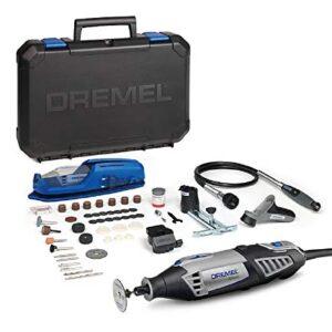 Dremel 4000-4 / 65 175 W, flexible, 65 accesorios, circular y ...