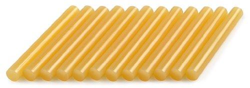 Dremel GG13 - Paquete de 12 barras de pegamento para madera de 11 mm
