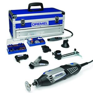 Dremel Platinum Edition 4000 - Multiherramienta, 175 W, kit ...