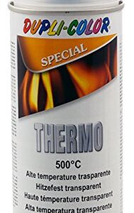 Dupli Color 409362 Thermo - Pintura en aerosol transparente, 500 ...
