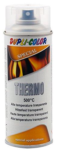 Dupli Color 409362 Thermo - Pintura en aerosol transparente, 500 ...
