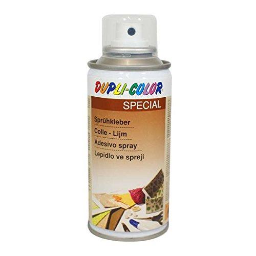 Duplicolor 319853 Spray adhesivo, transparente