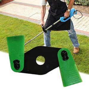 Dynamicoz Trimmer Head Cutter, Garden Lawn Trimming Cutter C ...