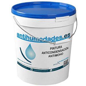 ECO Antimoho Pintura anticondensación - 4 Ltr
