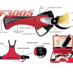 ELECTROCOUP F3005 Kit completo restaurado Tijeras Po ...
