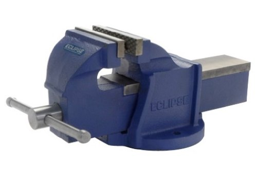 Eclipse EMV-3 - Tornillo de banco (7.5 cm)