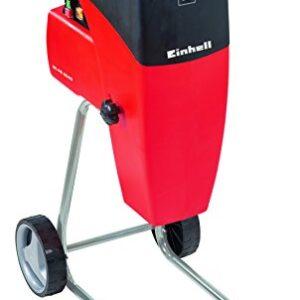 Einhell 3430620 Astilladora eléctrica silenciosa, 2000 W, ...