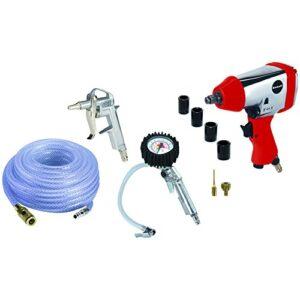 Einhell 4020565 - Conjunto de aire comprimido, presión de trabajo ...