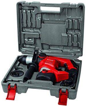 Einhell 4258237 TH-RH 900/1 Martillo perforador con mecanismo ...