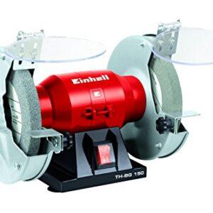 Einhell TH-BG 150 - amoladora de discos de 150 mm, 150 W, velocidad ...