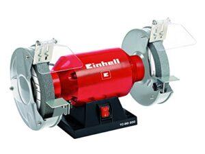 Einhell TH-BG 200 - Amoladora, disco de 200 mm, 400 W, 230 V ...