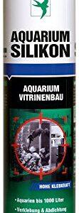 El acuario braven de silicona 300 ml de agua dulce y agua ...