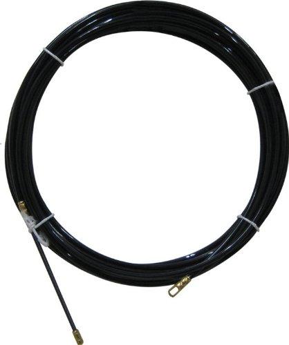 Electraline 61055 - Guía del pasajero (nylon, 20 m), color negro ...