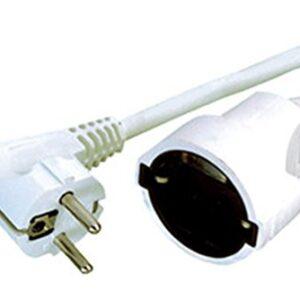ElectroDH 367621B Electro DH Conex, Extensión de cable H05VV -...