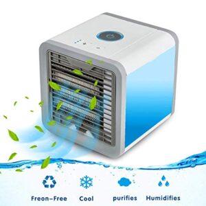 Enfriador de aire acondicionado portátil, Evaporat Air Conditioner ...