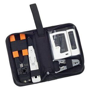 Equip 129503 - Kit de herramientas de red