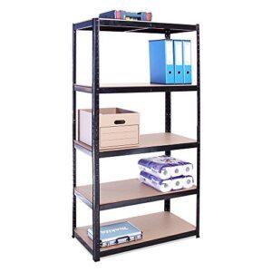 Estantería de almacenamiento en garaje G-Rack 0014 - 5 Est ...