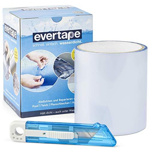 Everfix EVERTAPE Cinta adhesiva de reparación - Cinta resistente ...