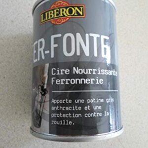 FER-FONTE (anteriormente llamado Crema Chaumont)