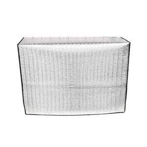 Faviye - Cubierta de aire acondicionado para exteriores hecha ...