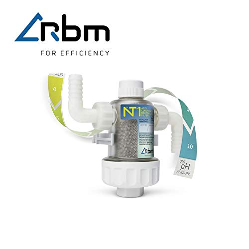 Filtro para caldera de condensación para neutralizzare acidità ...