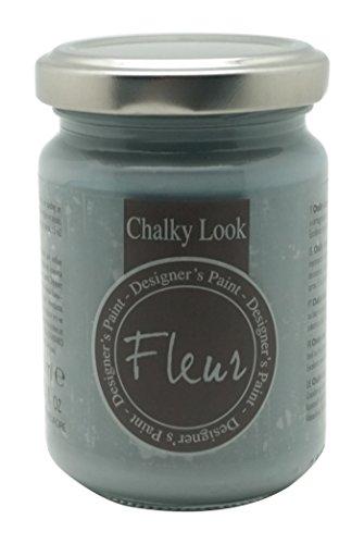 Fleur Paint 12031 - Pintura mineral (base de agua, 130 ml) de color ...