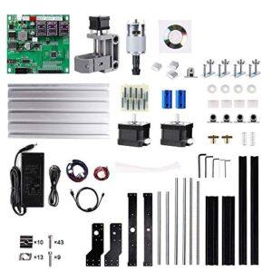 Fresadora CNC Vogvigo 3018 Pro Máquina de grabado láser ...