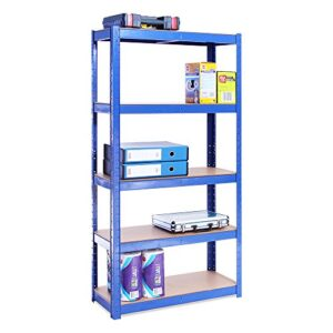 G-Rack 0020-1 Rack de almacenamiento en garaje - 5 E ...