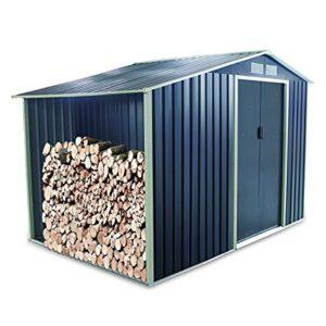 Gardiun KIS12972 - Cabaña de metal Ontario - 5.31 m² ext.