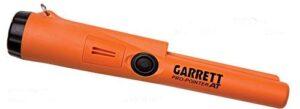 Garette 1140900 - Detector de metales