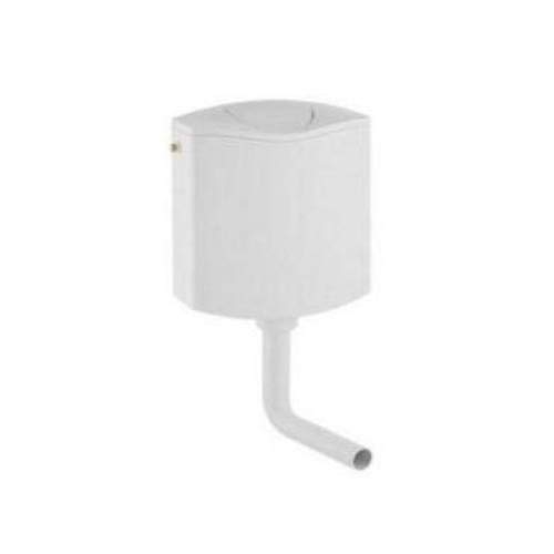 Geberit - Cisterna de inodoro externa, serie 136.432.11.1 ...