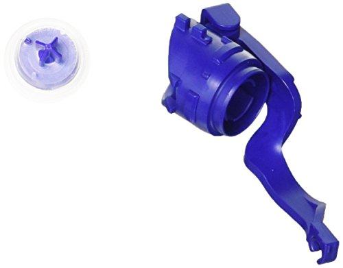 Geberit - Kit de sellado, para mecanismo de fuente de alimentación ...