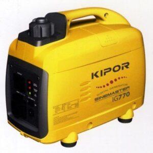 Generador Kipor Inversor Gasolina 700w