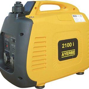 Generador inversor Ayerbe AY-2100 KT, 1900W