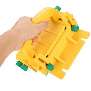 Gototop 1 pcs herramienta de botón de seguridad de plástico 3d