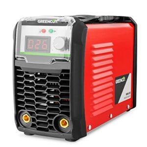 Greencut MMA-200 - Ventilador inversor turboventilado de corr ...