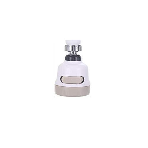Grifo de agua giratorio Moshbu 360 °, ajuste de ABS ...