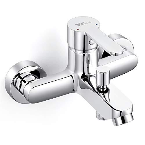 Grifo para baño y ducha Amzdeal Grifo para bañera con cuerpo ...