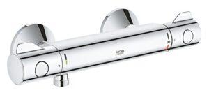 Grohe Grohtherm 800 - Termostato de ducha, tecnología termo ...