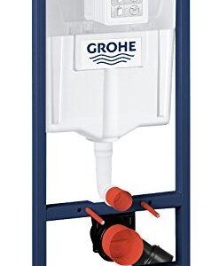 Grohe Rapid SL - Módulo para WC, Sistema de instalación para ...