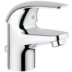 Grohe Start Eco - Grifo para lavabo monomando (Ref. 23264000)