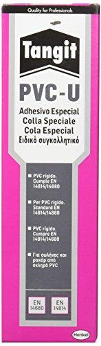 Henkel 14010600 Cola rígida de PVC Tangit 125 gr.