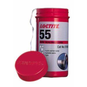 Henkel Loctite 55 - Cable de sellado de tuberías (150 m, 15 ...