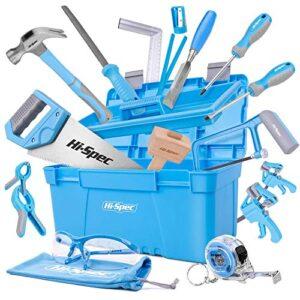 Hi-Spec Jumbo Box de herramientas reales de bricolaje para ...