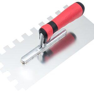 Hoja serrada Connex 130 x 280 mm, dientes 15 x 15 mm parte ...
