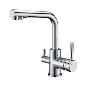 Homelody Kitchen Faucet 3 Way Osmosis 360 ° Swivel Altur ...