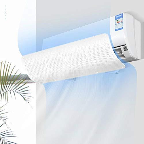 Hueco universal anti directo soplado aire acondicionado defl ...