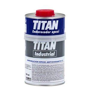 Imprimación anticorrosiva epoxi Titan 831 - 750 ml