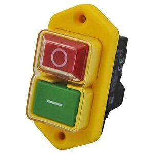 Interruptor magnético KEDU KJD17 B 5pin 230V 50Hz
