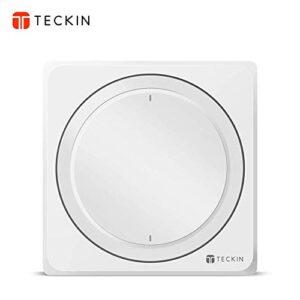 Interruptores de pared inteligentes TECKIN, compatibles con ...